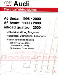 audi quattro shop service manuals at books4cars com