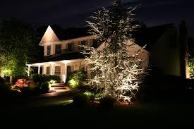 garden unique ideas of modern garden lighting for best decor