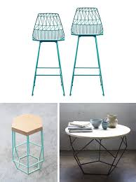 Bar Stool From Bend Timber Bar Stool From Woodsmithe Origami - Bend furniture