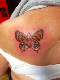36 best 3d tiger on finger images on