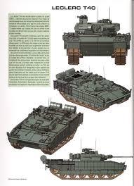 siege auto e leclerc leclerc t40 light er tank heavy recce 1162x1600