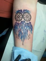 the 25 best dreamcatcher tattoo meaning ideas on pinterest