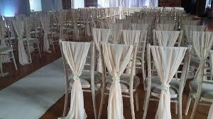 Chiffon Chair Sash Chivari Chair Gallery My Blog