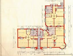 Tenement Floor Plan Scottish Baronial House Plans House Interior