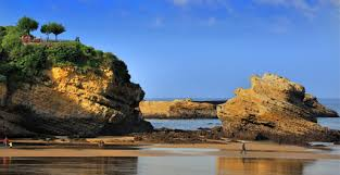 chambre d hote biarritz vue sur mer villa sanchis chambres d hôtes au centre de biarritz vue mer