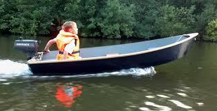 square back canoe plans boat design net