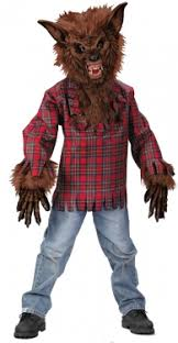 Werewolf Costume Men U0027s Werewolf Costume Costumes