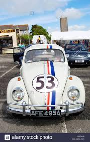 bug volkswagen a replica of herbie the