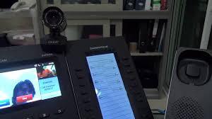 nec univerge sv8100 join grandstream ip phone youtube