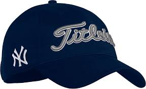 yankees hats dick s sporting goods product image titleist men s new york yankees performance golf hat