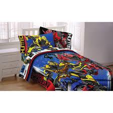 Transformer Bed Set Transformers Bedding Set Bedding Designs