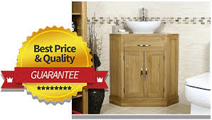 Slimline Vanity Units Bathroom Furniture 50 Oak Vanity Units With Basin Sink Bathroom Furniture
