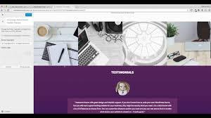 website homepage design exle website homepage design tutorial make a website with