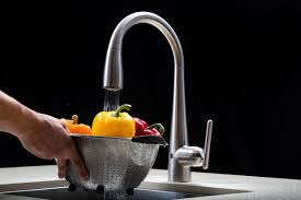 modern kitchen faucets stainless steel kitchen design best stainless steel pull down touchless kitchen