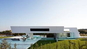 Ultra Modern Houses Modern Architecture Homes Downlines Co Pictures Clipgoo Exterior