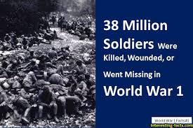 world war 1 facts top 10 facts about world war 1 direct
