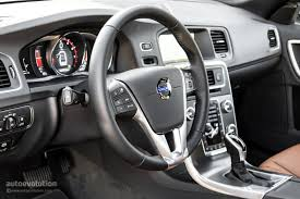 Volvo S60 2005 Interior 2015 Volvo S60 Drive E Review Autoevolution