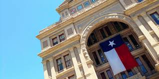 Texas State Flag Image Texas Enacts Email Privacy Law The Daily Dot