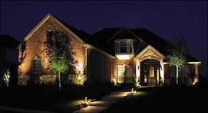 Houston Landscape Lighting Robert Huff Landscape Illumination The Pioneer In The Lighting