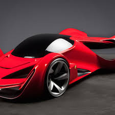 concept cars ferrari concept cars that could preview the future of the brand