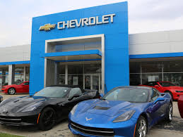 corvette dealer spitzer chevrolet amherst is your local used chevy