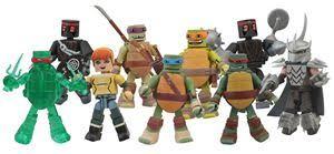 Blind Ninja Diamond Select Toys And Collectibles Llc Teenage Mutant Ninja