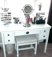 black makeup desk with drawers makeup desk with drawers makeup table with mirror makeup desk with
