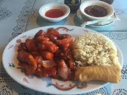 poo poo platters poo poo platter and sweet and sour deluxe picture of asian