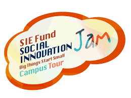 si e social orange social innovation jam big things start small cus tour sie fund