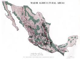 atlas of mexico perry castañeda map collection ut library online