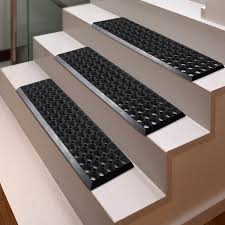 rubber stair tread mats ideas to make stair treads u2013 founder