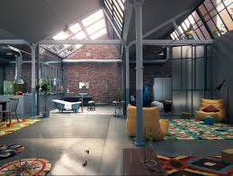 Loft 40 Other Related Interior Design Ideas You Might Like 9 Designer