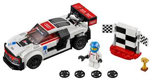 Audi R8 Models - lego speed champions audi r8 lms ultra 75873 toys