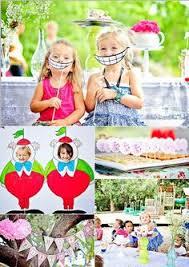 Alice In Wonderland Decoration Ideas Best Alice Wonderland Party Photos 2017 U2013 Blue Maize