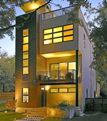 homes for narrow lots modern narrow lot house plans mauritiusmuseums com