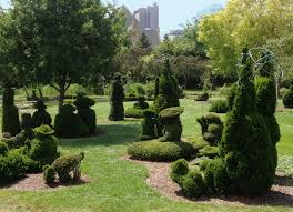 Family Garden Columbus Ohio Decorating Topiaries Park For Family Playground Ideas