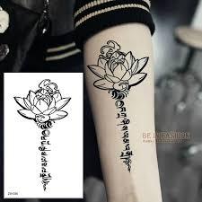 27 tibetan tattoos designs