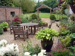 Desert Patio Desert Garden Design Home Decoration Ideas With Patio Table Also