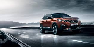 peugeot lebanon all new peugeot 3008 new car showroom suv 2017 european car of