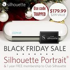 best early black friday deals on htv vinyl silhouette black friday 2014 deals