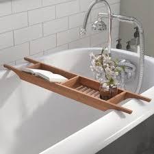 umbra aquala bathtub caddy bath caddy shower bath caddies you ll love wayfair