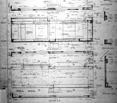 architectural plans habitat u002767 planning and architectural drawings