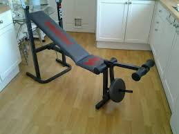 weights workout bench ads buy u0026 sell used find great prices