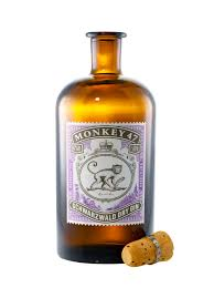 german distiller monkey47 leans on tech to rethink gin production my visual resume ross mclean