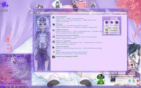 theme de bureau windows 7 kore wa desu ka eucliwood hellscythe windows 7 theme by