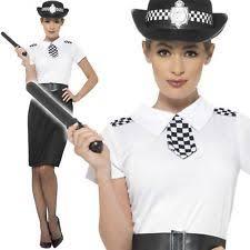 police woman fancy dress ebay