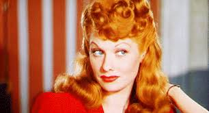golden apricot hair color 12 reasons why every redhead should love lucille ball how to be