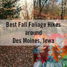 places fall leaves des moines des moines outdoor fun