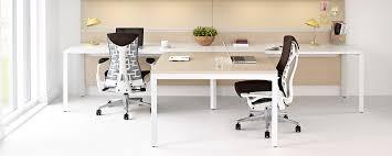 Herman Miller Meeting Table Layout Studio Office Furniture System Herman Miller