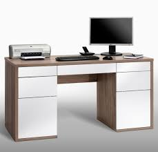 Mercury Corner Desk Computer Desk With Drawers On Corner Computer Desk With